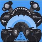 Various Artists - The DFA Remixes Chapter Two