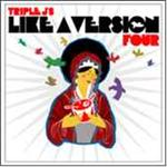 Various Artists - Triple J Like A Version Volume 4 (Bonus DVD)
