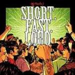 Various Artists - Triple J Short. Fast. Loud.
