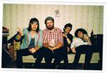 Whiskey Go Go's