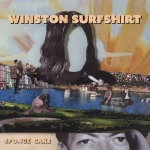 Winston Surfshirt - Sponge Cake