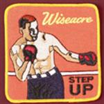Wiseacre - Step Up