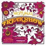 Krafty Kuts - Freakshow (Australian Tour Edition)